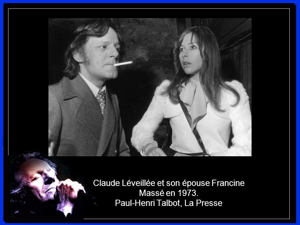 Claude Léveillée a enregistré plus de 40 disques en à peu près 40 ans et a composé plus de 450 chansons. Responsable de la musique du film Les Beaux d