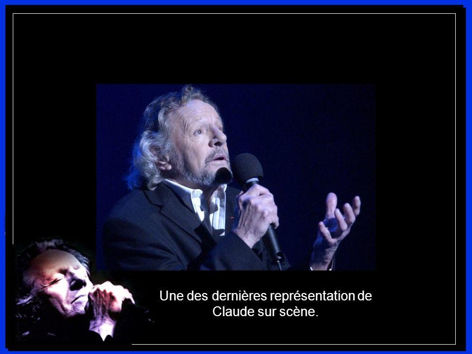 Homme aux multiples talents, il touche au cinéma et joue dans le film La ligne de démarcation de Claude Chabrol en 1966. Il y reviendra en 1988, pour