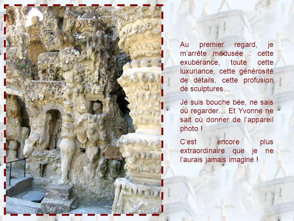 Photos : Yvonne Texte : Jacky Musique : André.Rieu : Veleta Site du Facteur Cheval : http://www.facteurcheval.com/http://www.facteurcheval.com/ Le Palais Idéal est situé à Hauterives (26) – France Diaporama de Jacky Questel, ambassadrice de la Paix jacky.questel@gmail.com http://jackydubearn.over-blog.com/
