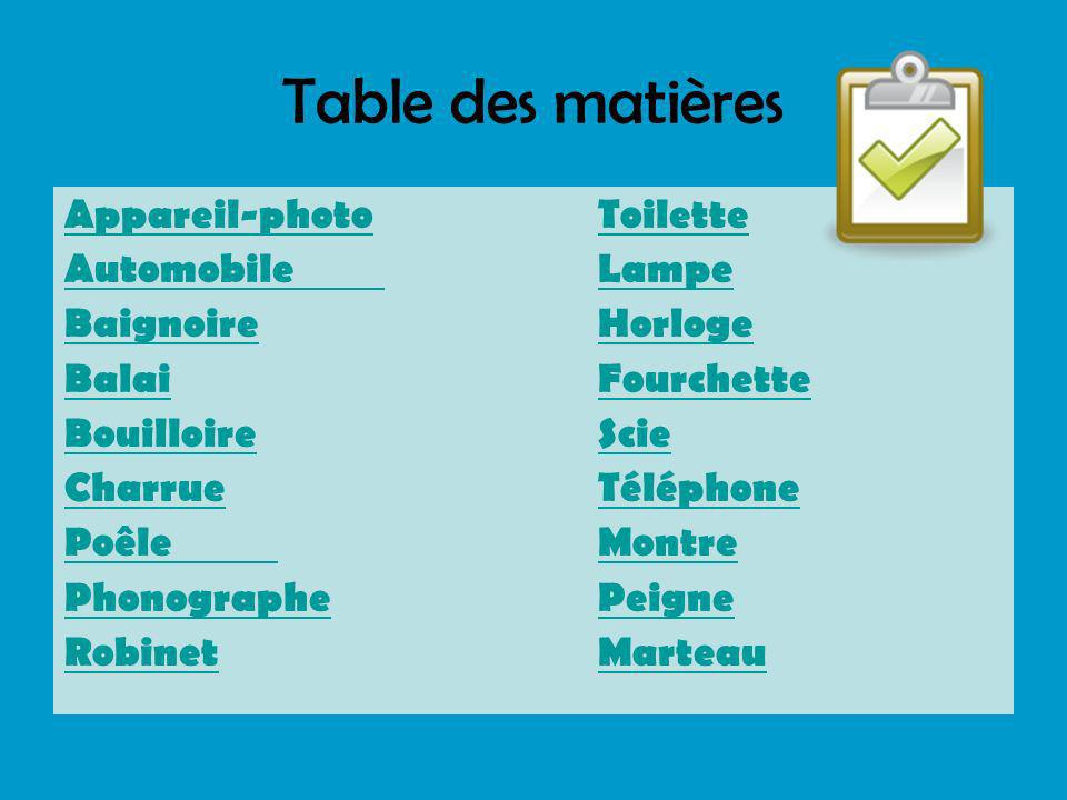 La fourchette du futur selon Léa: La fourchette est multifonctions.