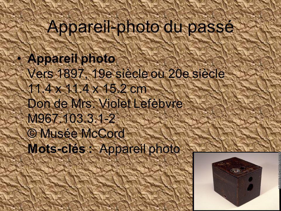 Bouilloire 1850-1886, 19e siècle 41 x 26 cm Don de Miss Alice M.