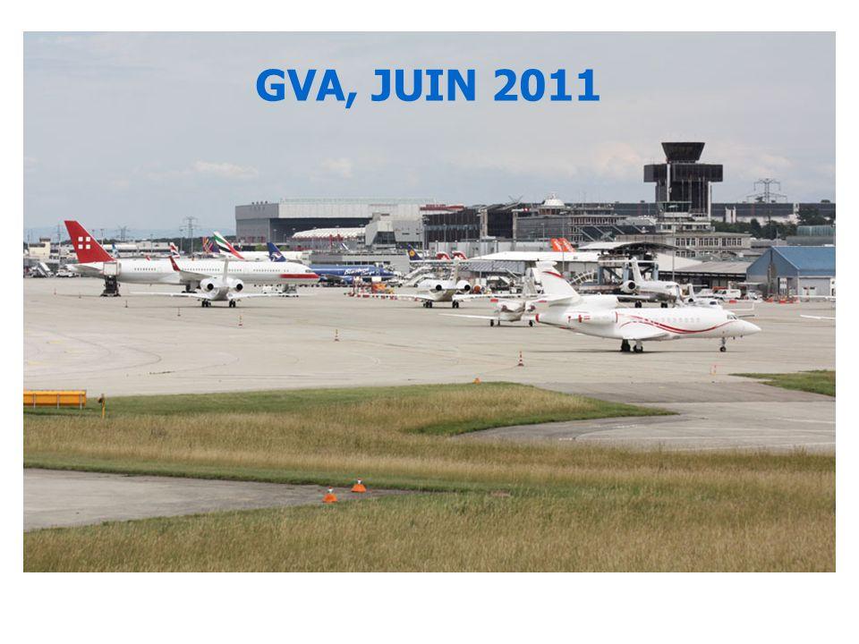 GVA, JUIN 2011