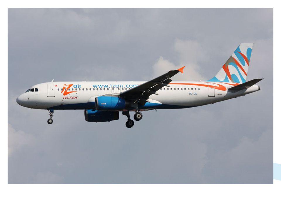 Autre vol charter hebdomadaire (cette fois le samedi), celui de la compagnie turque Pegasus, normalement opéré en Boeing 737-800. Lors de quelques vol