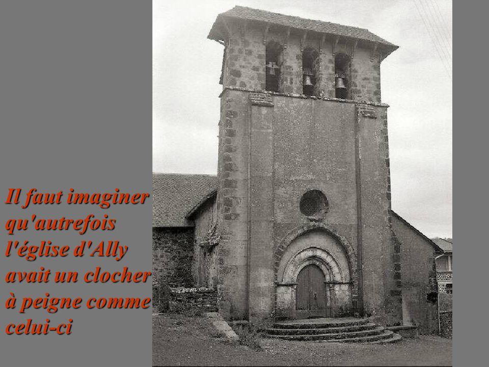 L ancien couvent