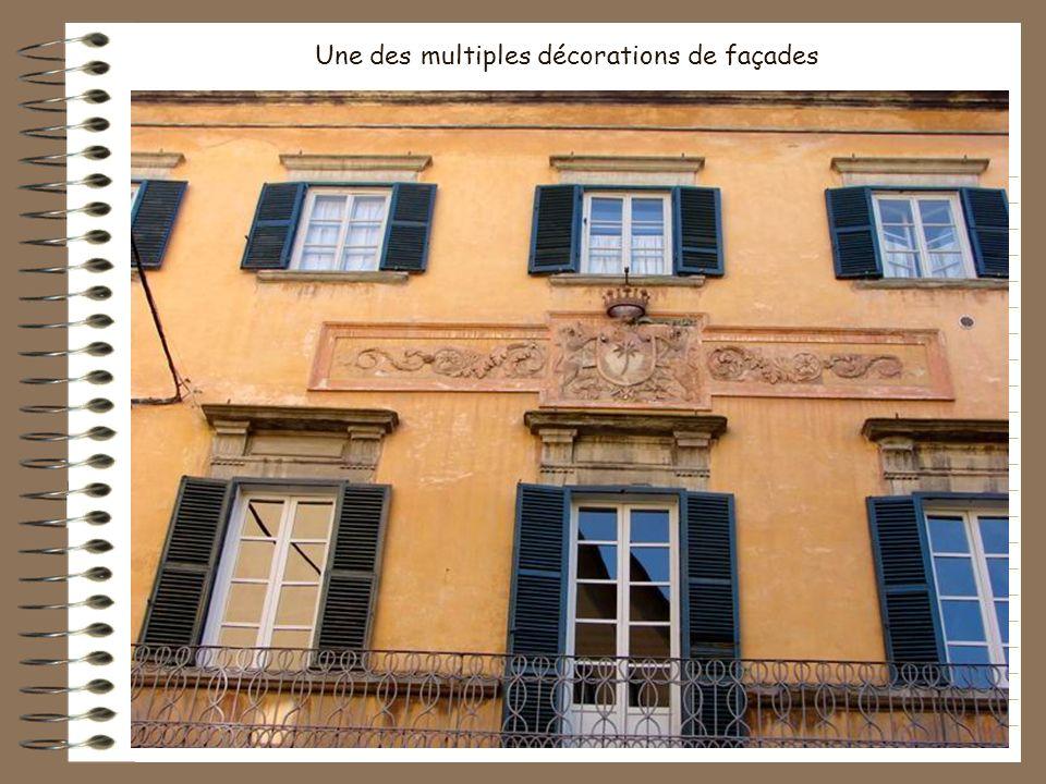 Rue entre lArno et la plac e (Via Roma)