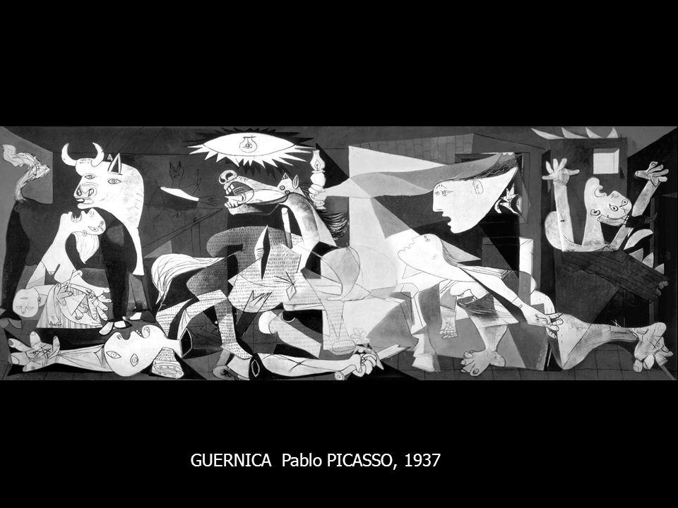 Pablo PICASSO (1881-1973) Artiste utilisant tous les supports pour son travail, il est considéré comme le fondateur du cubisme et un compagnon d art du surréalisme.