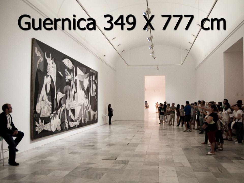 Conservé de 1937 à 1981 à New YorkDepuis sept. 1981 au Prado à Madrid