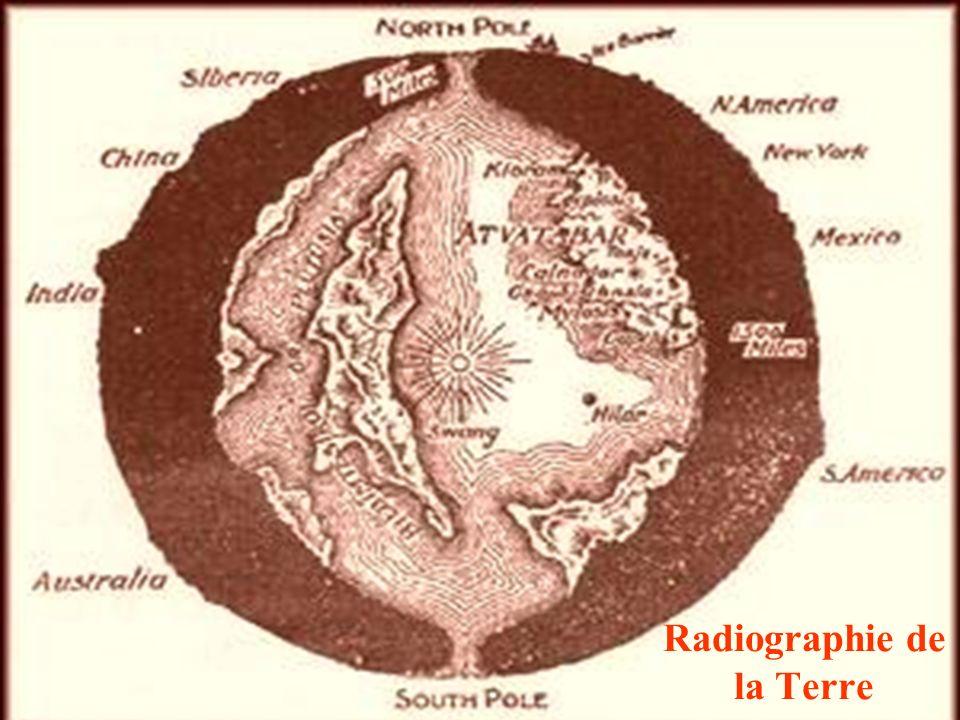 24 La Terre est-elle un Œuf? Lon dirait bien comme un jaune dœuf à lintérieur… Mais Qui a « pondu » notre Terre?