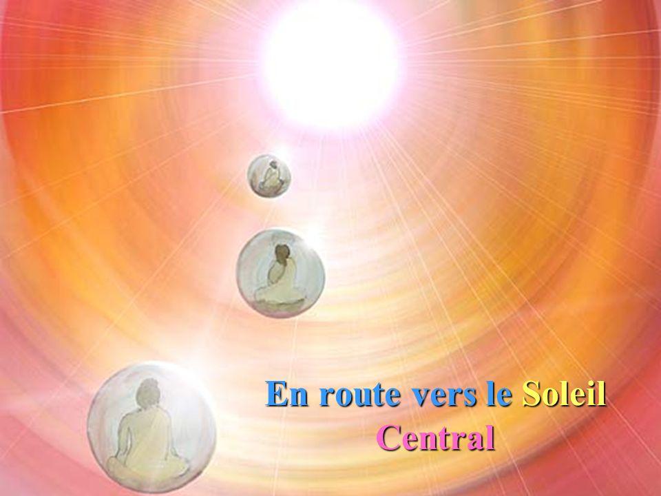 38 Le Dieu Central