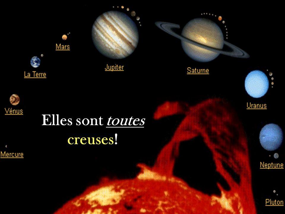 48 Et toutes les planètes, pleines ou creuses?
