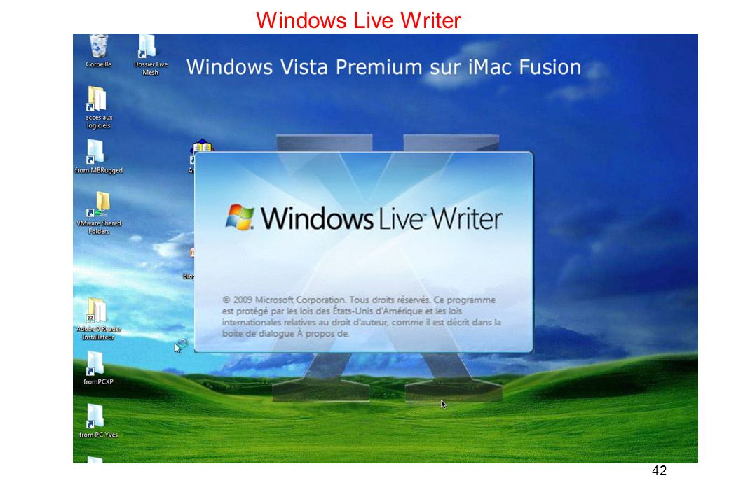 42 Windows Live Writer