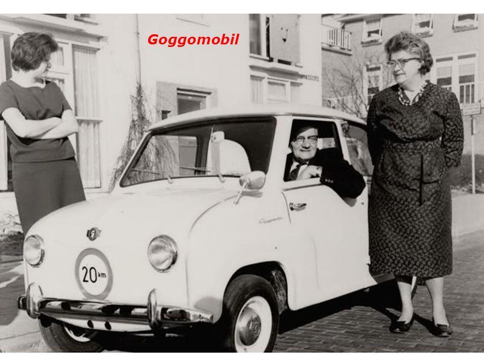 Fuldamobil