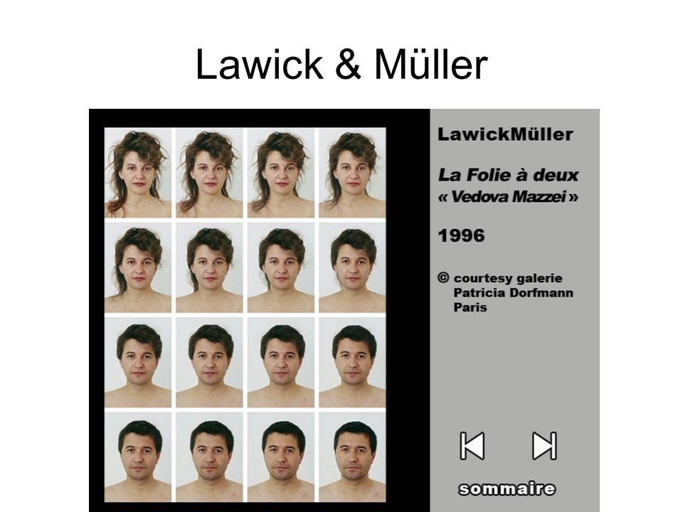 Lawick & Müller