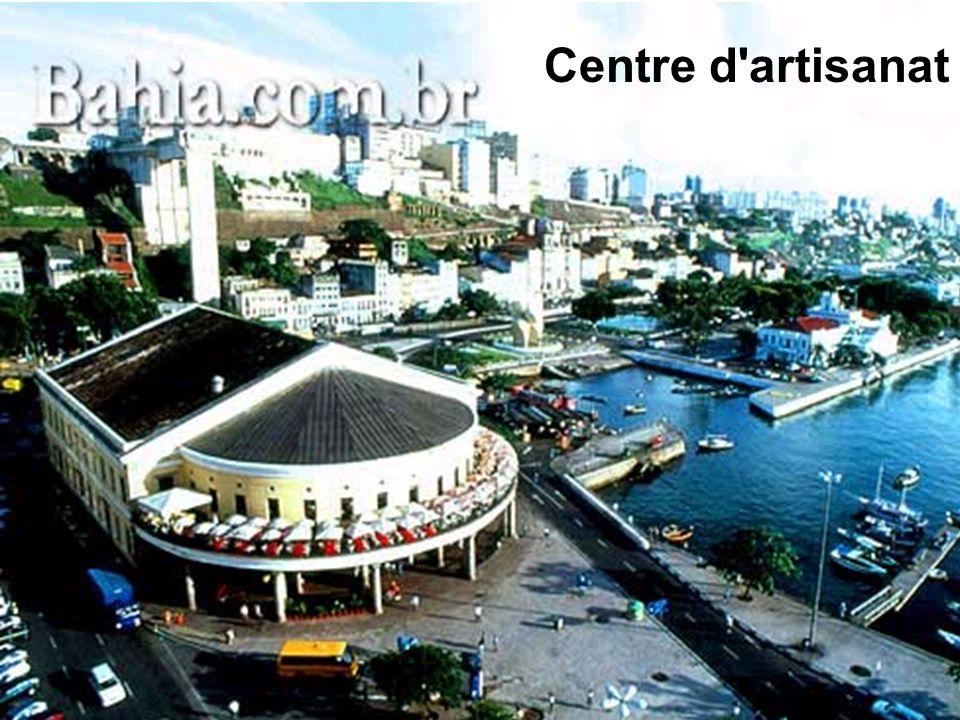Centre d'artisanat