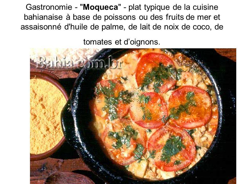 Gastronomie -