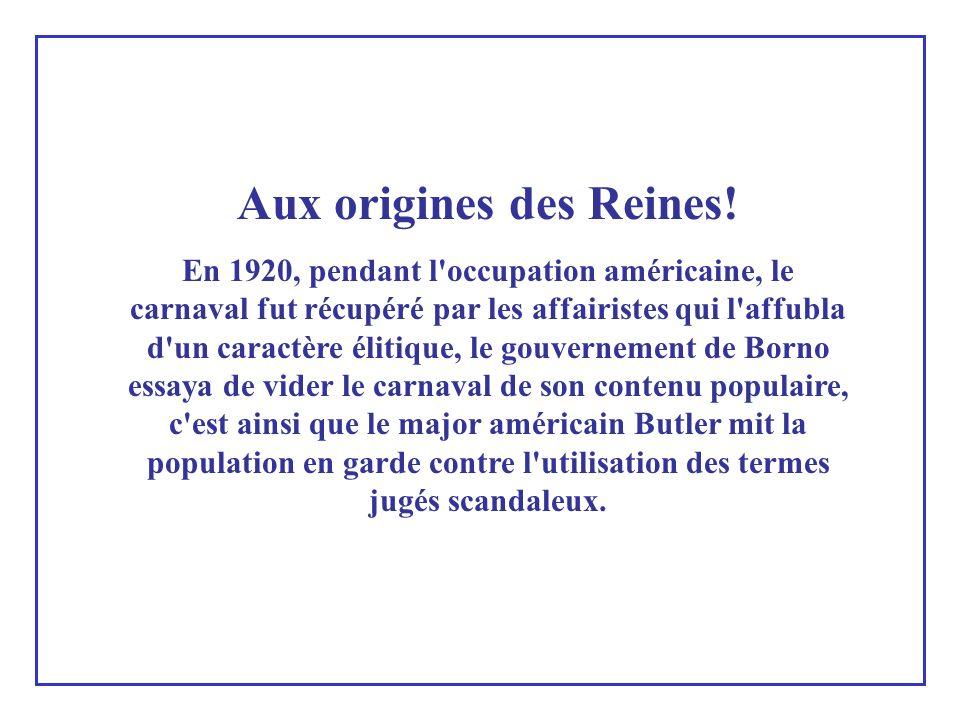 C est la manifestation sans retenue de la sensibilité du peuple haitien, toutes classes sociales confondues.