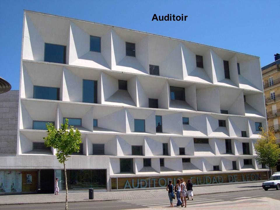 Musac: Musée dArt Moderne