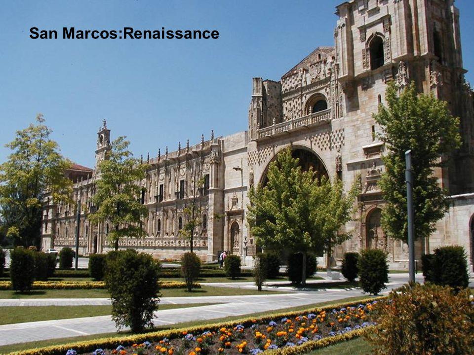 San Marcos:Renaissance