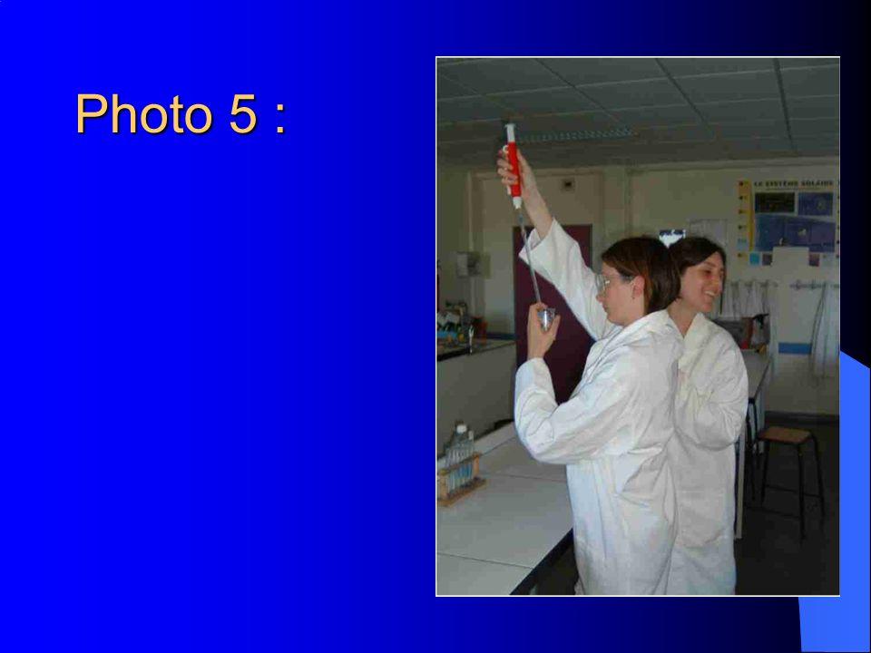 Photo 5 :