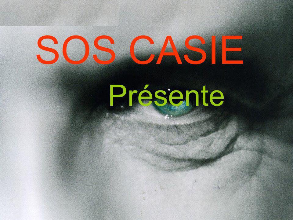 SOS CASIE Présente