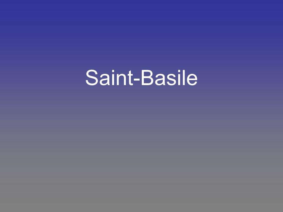 Saint-Basile