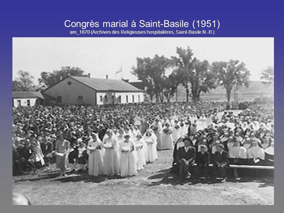 Congrès marial à Saint-Basile (1951) am_1670 (Archives des Religieuses hospitalières, Saint-Basile N.-B.)