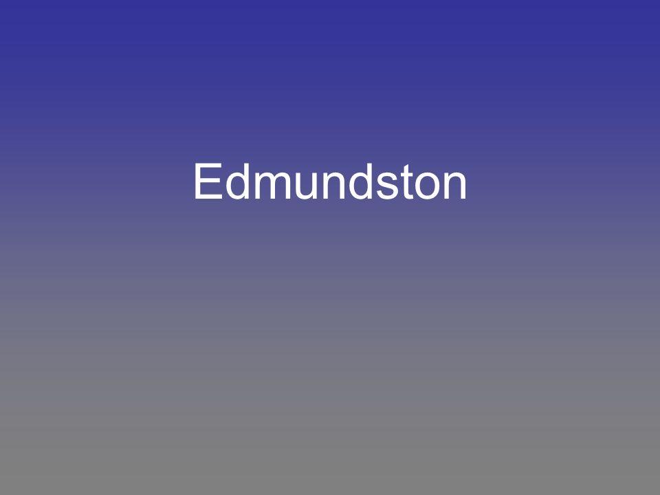 Edmundston