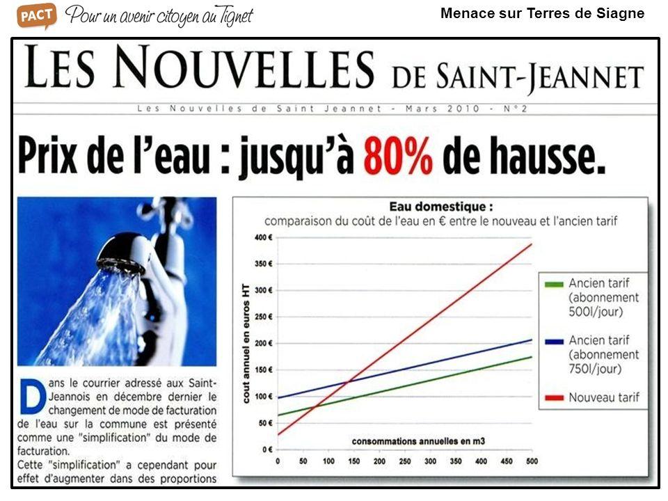Le cas Saint-Jeannet La commune a été intégrée [à la CANCA] d autorité, contre sa volonté, après un référendum qui montrait que plus de 90 % de la population s y opposait.
