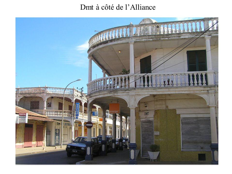 Angle des rues Richelieu et Clemenceau Photo site Runraid