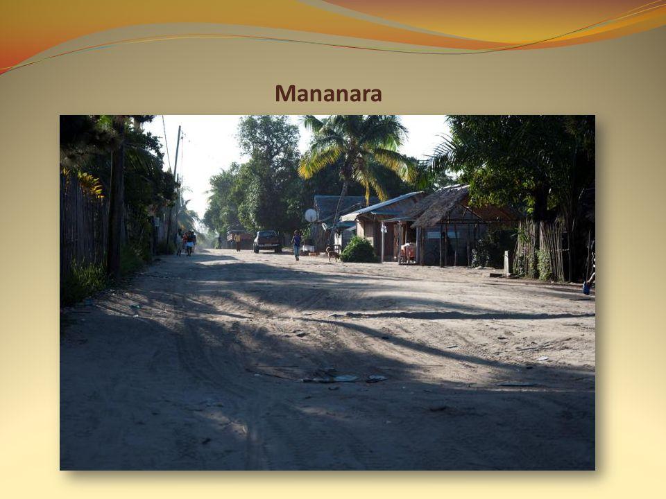 Mananara