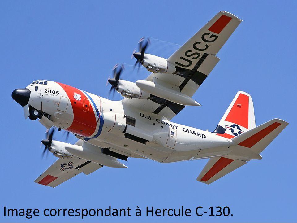 2 C-130 Hercule est un avion de transport militaire conçu par les États-Unis à la fin des années 1950. Il a rencontré un succès remarquable avec plus