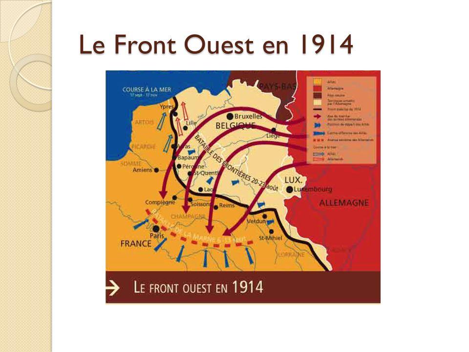 Le matériel évolue, les chars font leur apparition mais également lemploi de gaz toxiques ( gaz moutarde). En 1915 les offensives Françaises coûtent l