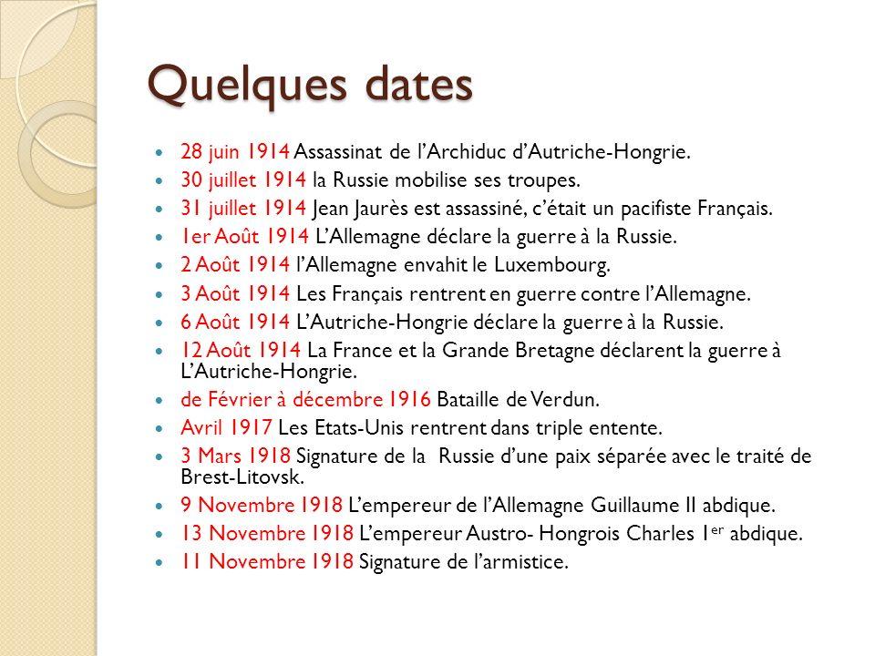 Conclusion La France récupère lAlsace et la Lorraine et obtient un dédommagement financier de lAllemagne grâce « au traité de Versailles ». La France