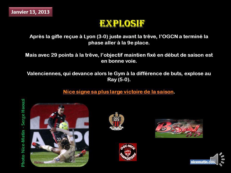 Ren-ver-sant. Décembre 15, 2012 18e journée de Ligue 1.