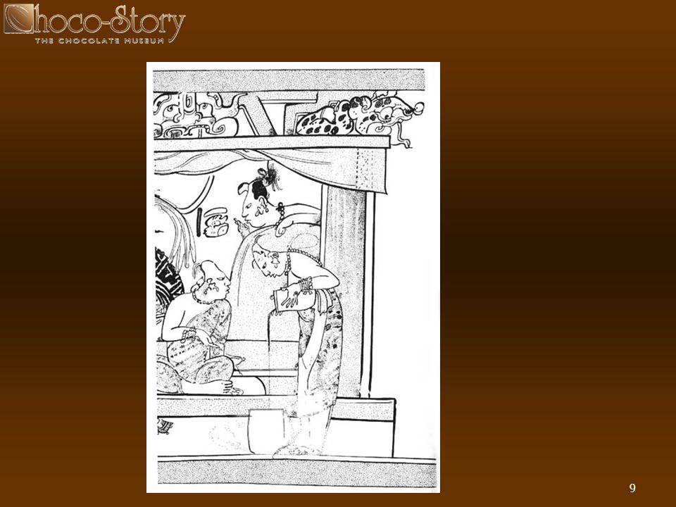 40 Traitement des fèves Ecabossage : les cabosses sont tranchées en deux et la pulpe et les fèves sont retirées Ecabossage : les cabosses sont tranchées en deux et la pulpe et les fèves sont retirées Fermentation des fèves Fermentation des fèves Séchage des fèves au soleil Séchage des fèves au soleil Emballage des fèves dans des sacs de jute Emballage des fèves dans des sacs de jute
