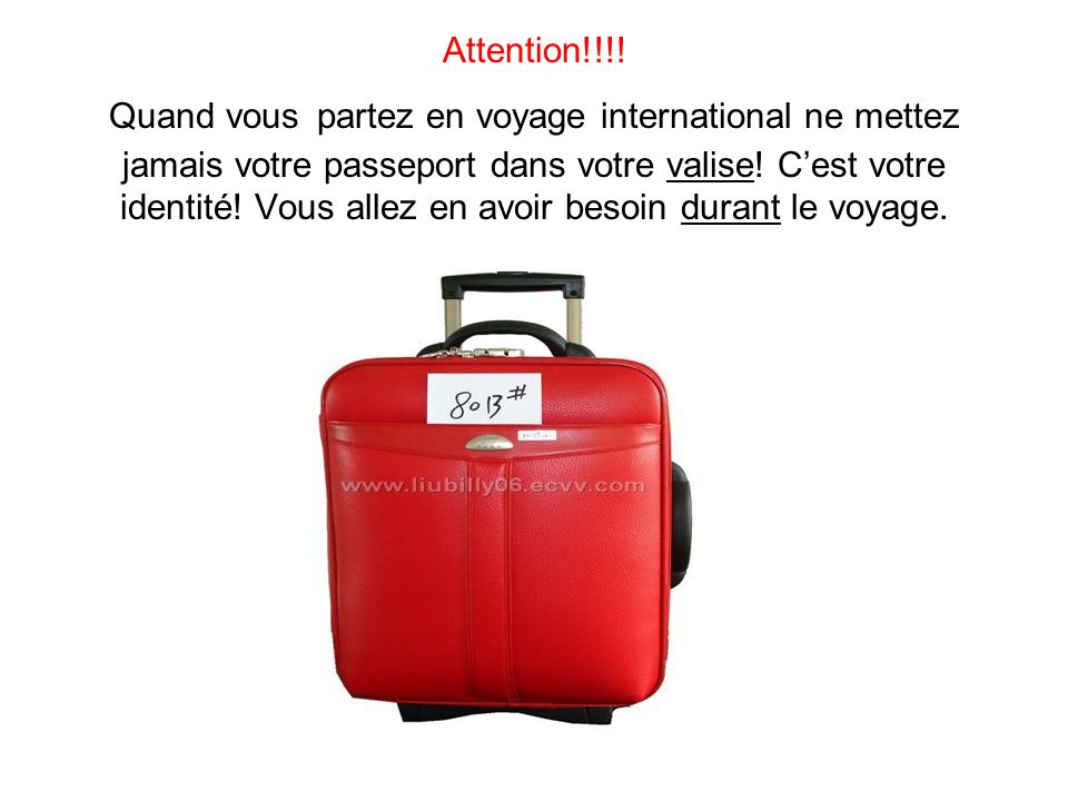Attention!!!.