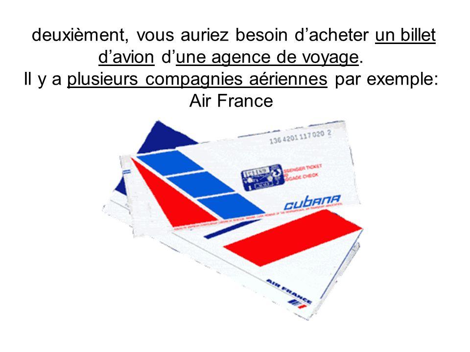 Attention!!!! Quand vous partez en voyage international ne mettez jamais votre passeport dans votre valise! Cest votre identité! Vous allez en avoir b