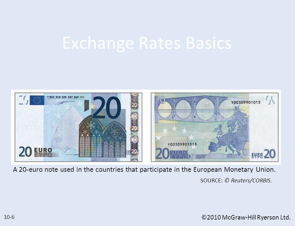 Politiques publiques et le taux de change - Il y a plusieurs stratégies que le gvt peut entreprendre pour affecter le TDC..