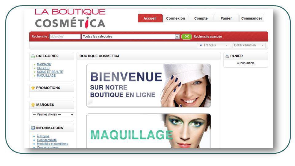 Look 3 de boutique