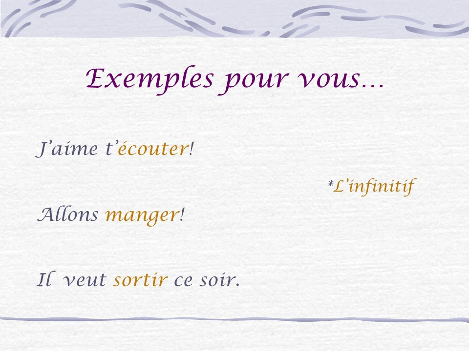 Voici quelques exemples des verbes qui emploient de + un nom… Sagir de Changer de Douter de Féliciter de Se méfier de Soccuper de Partir de Remercier de Se rendre compte de Se souvenir de Tenir de
