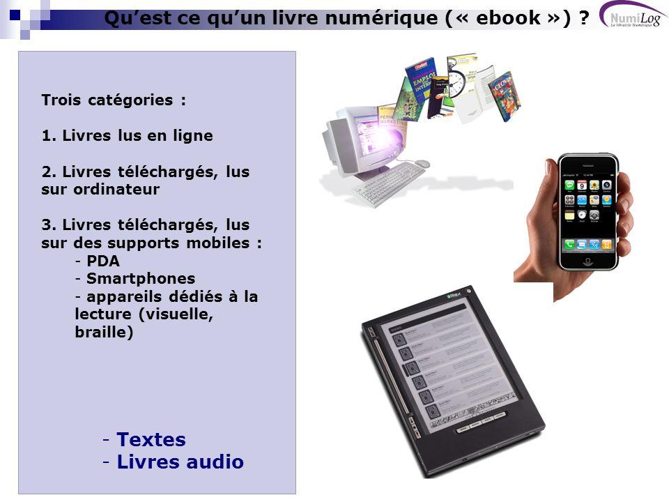 Editeurs Diffuseurs numériques = Agrégateurs Bibliothèques numériques Librairies de ebooks Quest ce quun « agrégateur » .