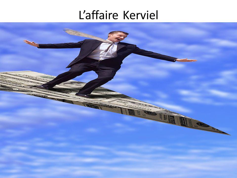 Laffaire Kerviel