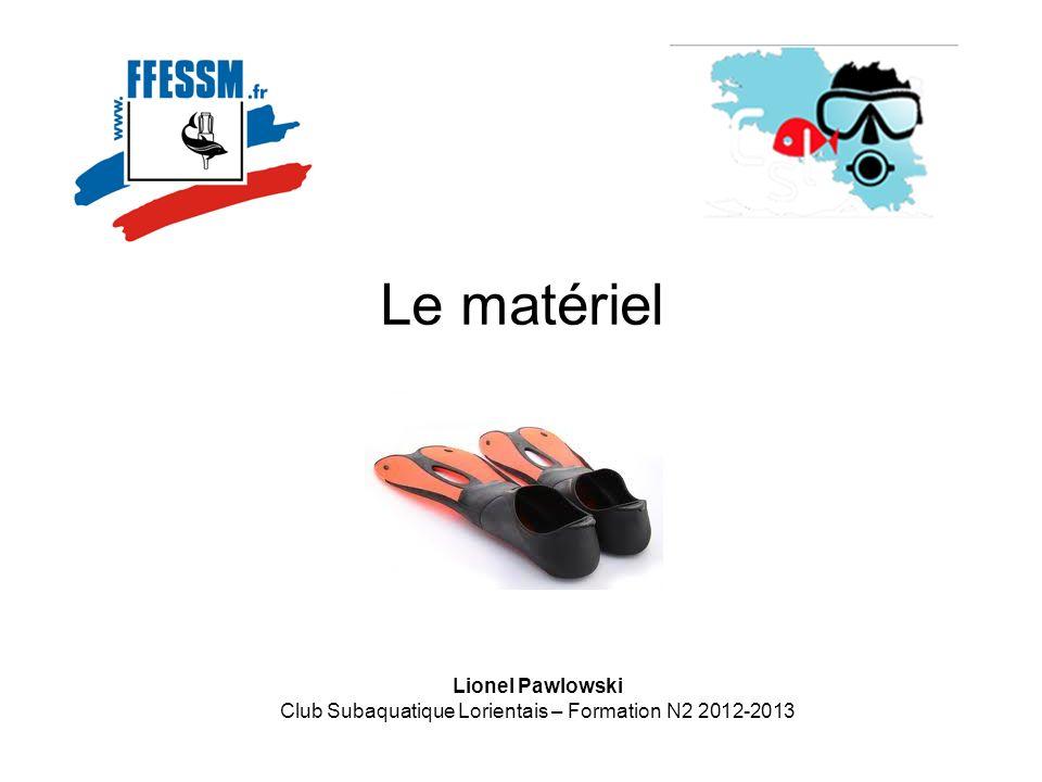 Premier étage Piston (non compensé) Membrane Piston compensé : MP stable durant la plongée.