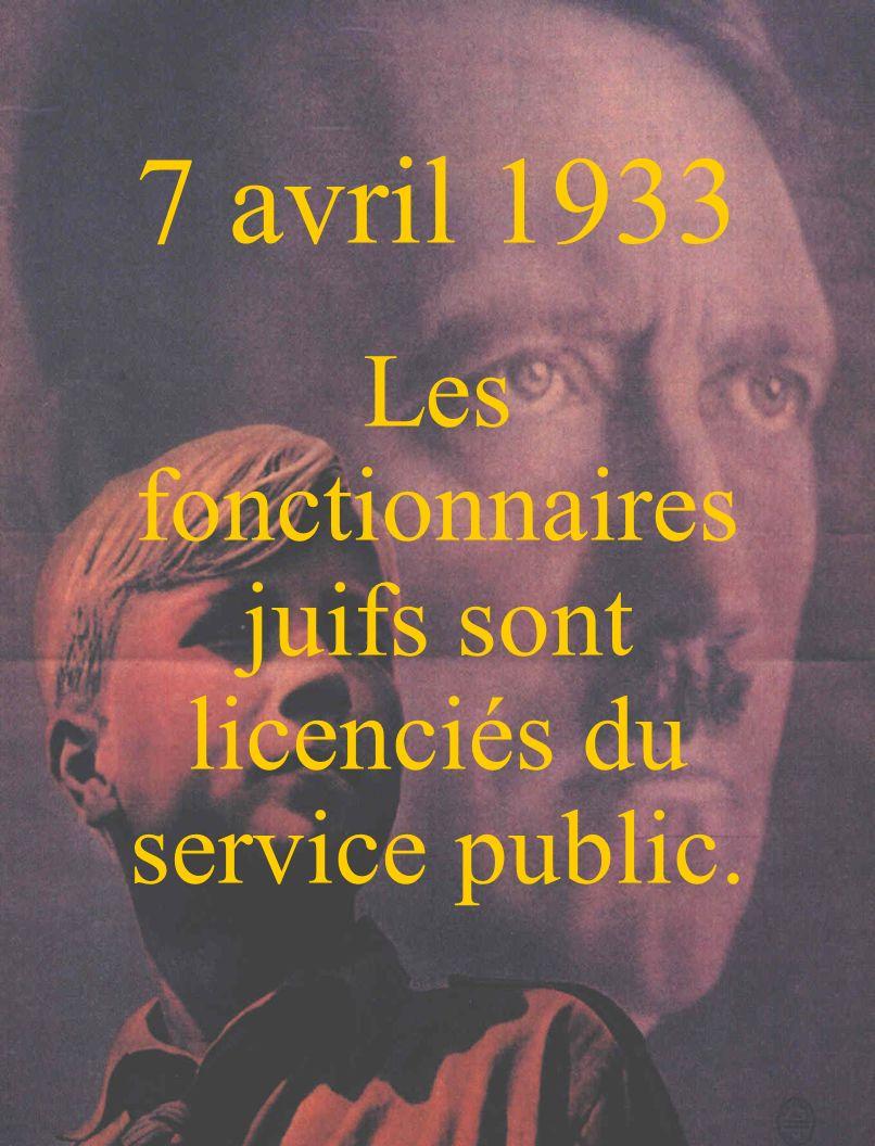 2 août 1941 Il est interdit aux Juifs de fréquenter les bibliothèques publiques.