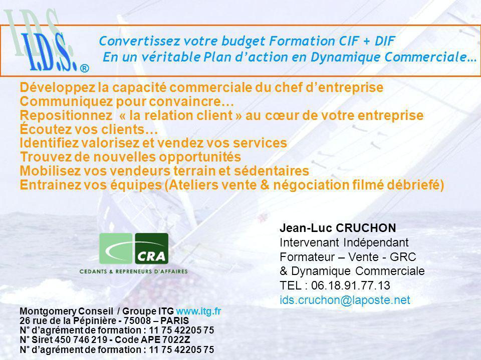 ® 22 Formation professionnelle… FORMATION: IAE 3ème cycle : MANAGEMENT ET STRATEGIE DENTREPRISE Panthéon-Sorbonne (Formation continue de nov.