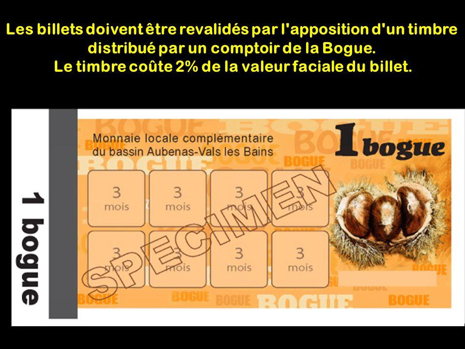 La Bogue dans ses grandes lignes La Bogue est un moyen de paiement utilisable auprès dentreprises, associations, commerces, artisans, producteurs loca