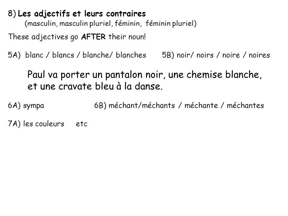 Apporter = (au passé composé) To bring (something) Linfinitif auxiliaire = avoir.