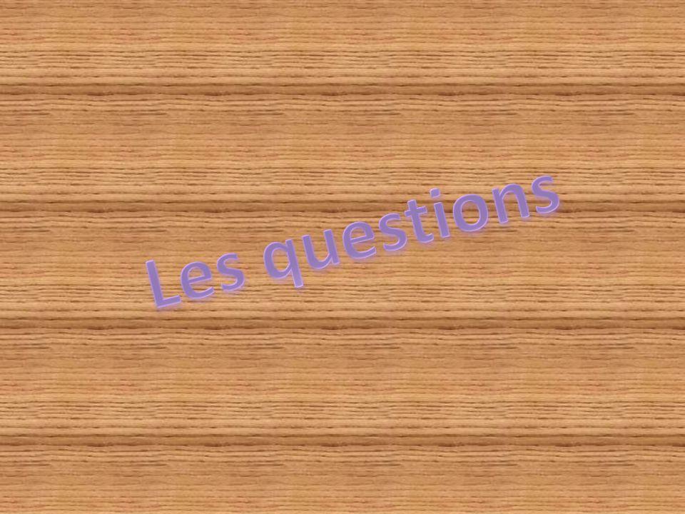 Il y a 3 structures pour les questions en français: -Lintonation: Vous louer un appartement.