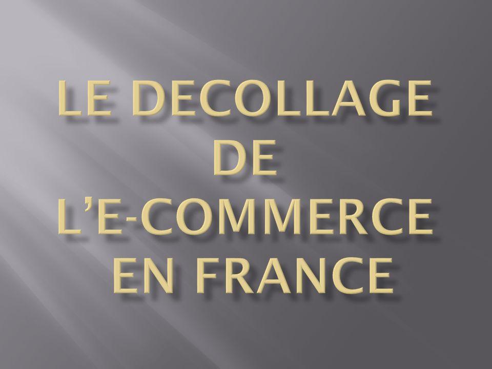 - Définition et naissance du e-Commerce.