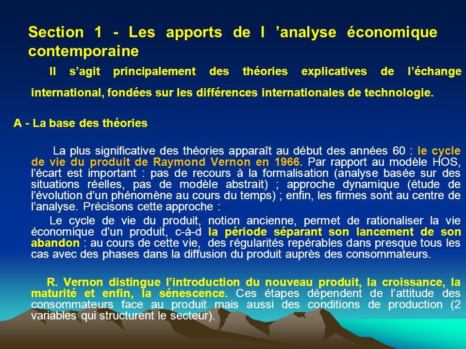 O.Williamson distingue 2 modes dorganisation alternatifs: le marché (M) et lentreprise (E).